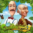 Gardenscapes 2 Collector's Edition - logo