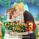 Gardens Inc. 3: A Bridal Pursuit Collector's Edition - logo
