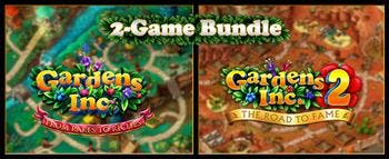 Gardens Inc Bundle - image