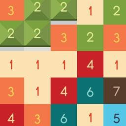 Get 10 - Get 10 is an addictive, FREE puzzle game! Can you combine the numbers to make 10? - logo