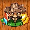 Gold Miner Slots - logo