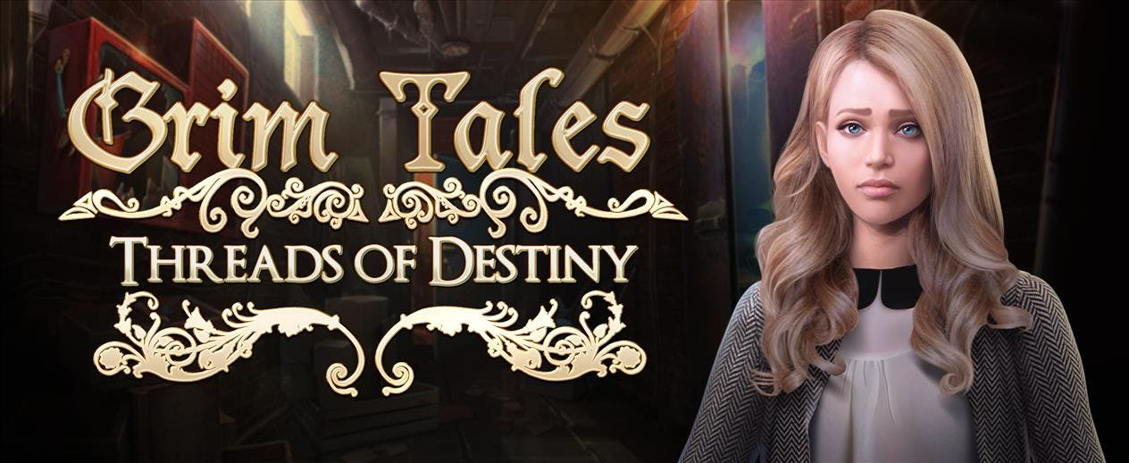Grim Tales: Threads of Destiny