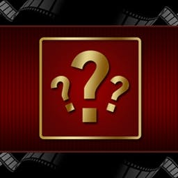 HollywoodPlayer™ Movie Trivia - Featuring the scenes and stars from your favorite films, test your movie knowledge with HollywoodPlayer™ Movie Trivia! - logo