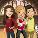 iCarly iSock it to 'Em - logo