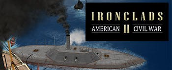 Ironclads 2: American Civil War - image