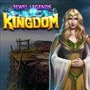 Jewel Legends: Magical Kingdom - logo