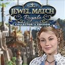 Jewel Match Royale Collector´s Edition - logo