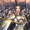Wars and Warriors: Joan of Arc - logo