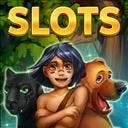 Jungle Book Slots - logo