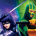 Kick-Ass 2 - logo