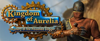 Kingdom of Aurelia: Mystery of the Poisoned Dagger - image