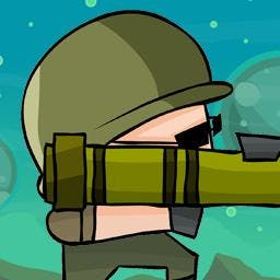 King Soldiers - King Soldiers is a completely FREE arcade game! Play now! - logo