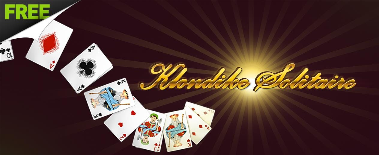 Klondike Solitaire HTML5 - Play Solitaire FREE!