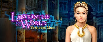 Labyrinths of the World: Forbidden Muse - image