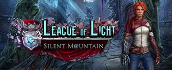 League of Light: Silent Mountain - image