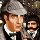 The Lost Cases of Sherlock Holmes - logo