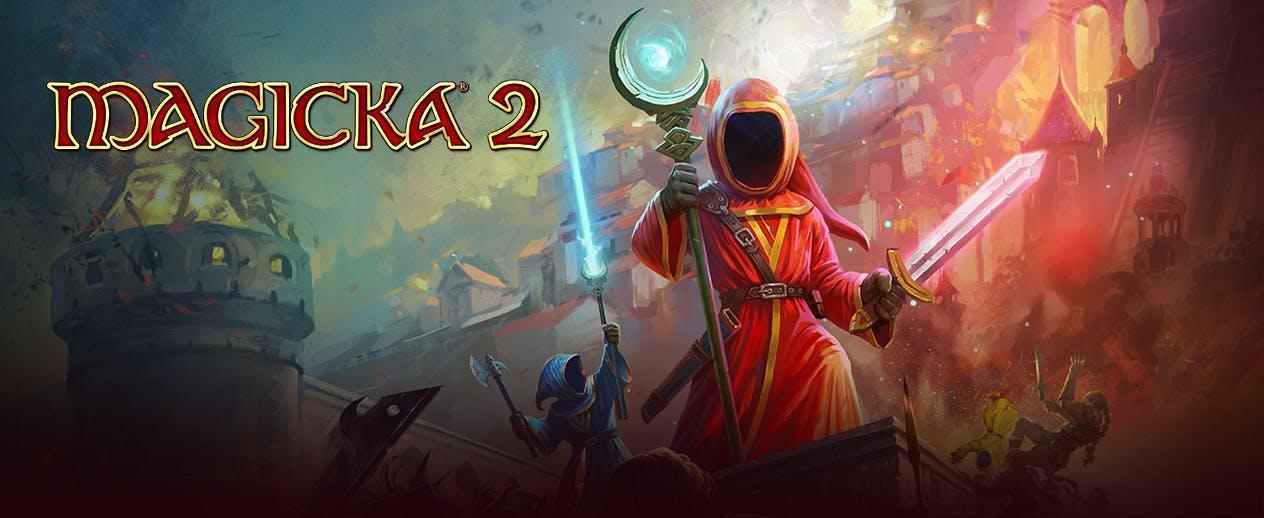 Magicka 2 - Magicka 2