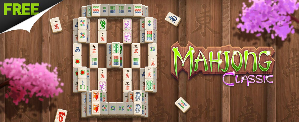 Mahjong Classic - Are you up for the challenge? - image
