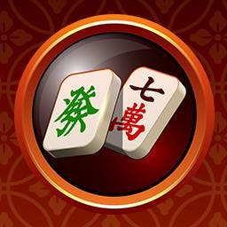 Mahjong Mania - Play FREE! With 150 levels and 3 difficulty modes, Mahjong Mania is perfect for any mahjong fan! - logo