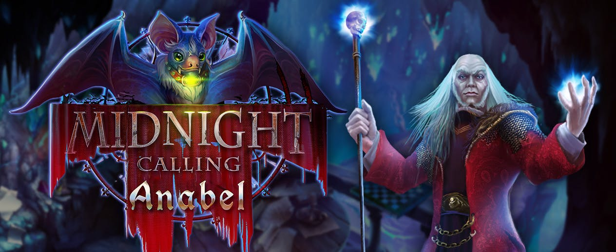 Midnight Calling: Anabel - Midnight Calling: Anabel - image
