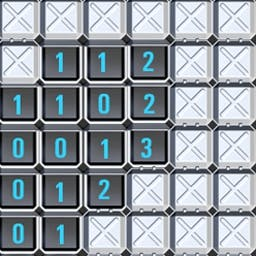 Minesweeper - It's the classic game you know and love--play Minesweeper now! - logo