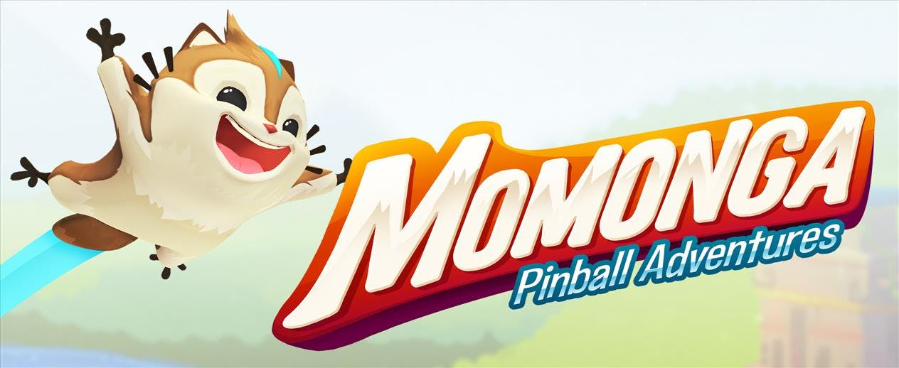 Momonga - A unique pinball game!