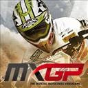MXGP - The Official Motocross Videogame - logo