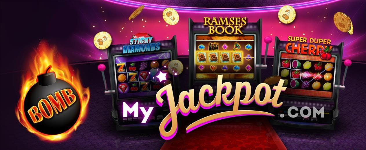 My Jackpot - My Jackpot
