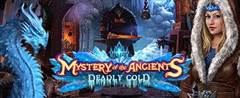 Mystery of the Ancients Deadly Cold - image