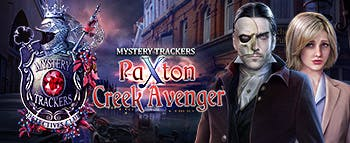 Mystery Trackers: Paxton Creek Avenger - image
