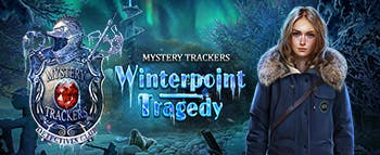 Mystery Trackers: Winterpoint Tragedy - image