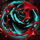 Myths of the World Black Rose - logo