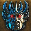 Namariel Legends: Iron Lord - logo