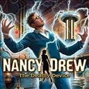 Nancy Drew: The Deadly Device - logo