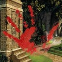 Nancy Drew: Secret of the Scarlet Hand - logo