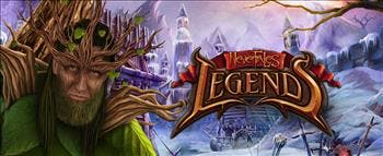 Nevertales: Legends - image