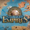 New World Empires - logo