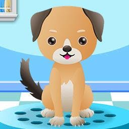 Pet Spa - Play as a pet spa owner. - logo