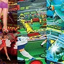 Pinball Thrills Triple Pack - logo