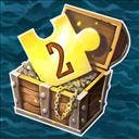 Pirate Jigsaw 2 - logo