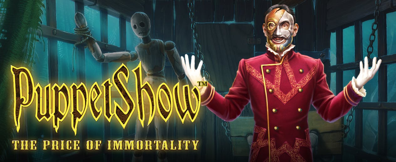 PuppetShow The Price of Immortality - PuppetShow The Price of Immortality