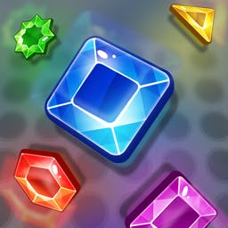 Puzzle Jewels -  - logo