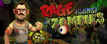 Rage Against The Zombies - image