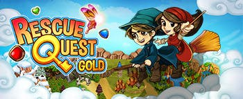 Rescue Quest Gold - image