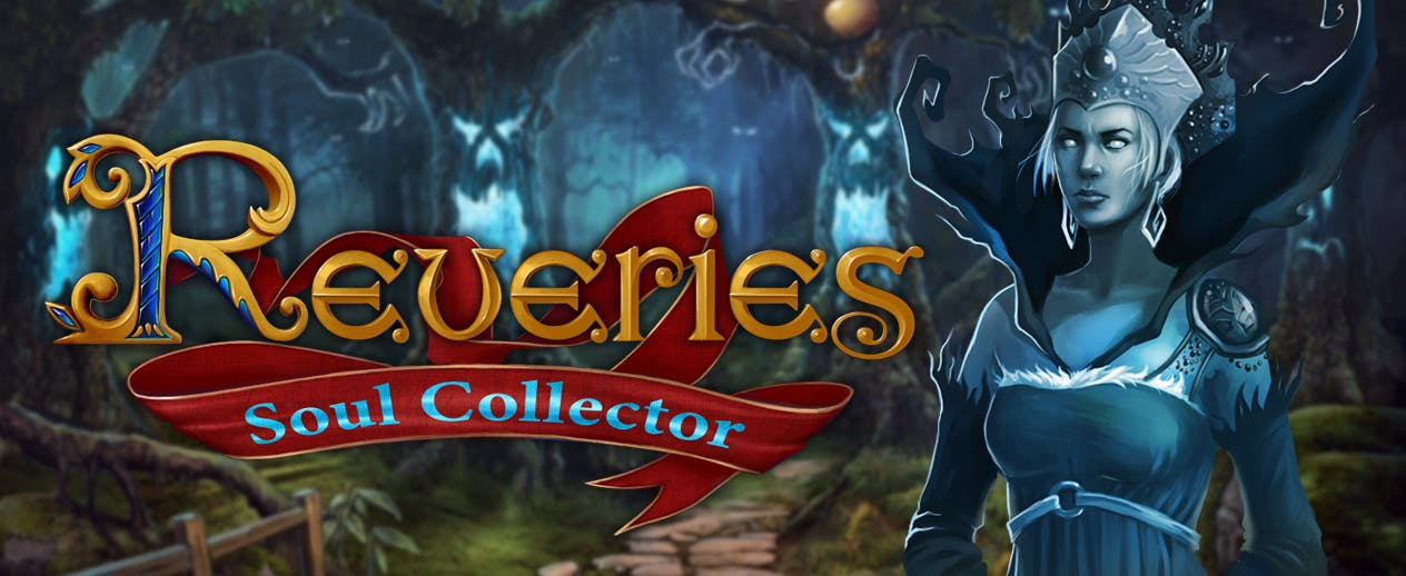 Reveries Soul Collector - Your fiancé vanished!