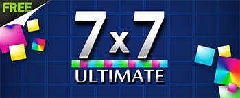 7 x 7 Ultimate - image