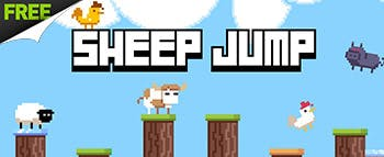 Sheep Jump - image