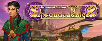 Shrouded Tales: Revenge of Shadows - image