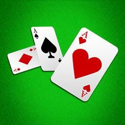 Cash Tournaments - Solitaire Rush - The game you know and love, with the rush of competition for cash! Play the tournament edition of Solitaire Rush today! - logo