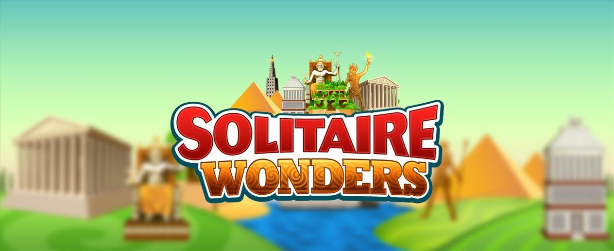 Solitaire Wonders - Don't play alone!